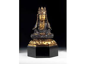 Detail images:  Dainichi Nyora-Buddha