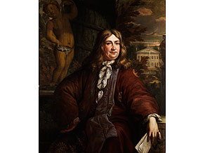 Detail images:  Theodorus van der Schuer, 1628 - 1707