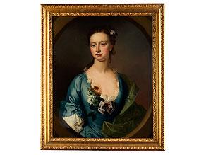 Detail images:  Englischer Portraitist im Umkreis / Nachfolge Kneller