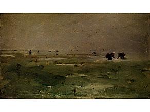 Detail images:  Ernest-Ange Duez, 1843 - 1896
