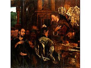Marinus van Reymerswaele, 1490 - 1567