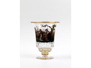 Detailabbildung:  Kleine Vase