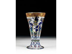 Detail images:  Historistischer Glashumpen