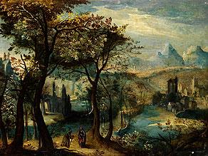 Detail images:  Niederländischer Meister nach David Vinckboons, 1576 - um 1632