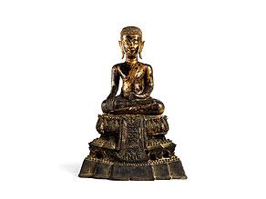 Detail images:  Buddha