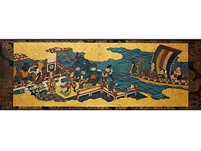 Detail images:  Japanischer Maler des 19. Jahrhunderts
