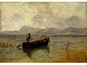 Adolf Heinrich Lier,  1826 Herrnhut - 1882 Wahren (Brixen)