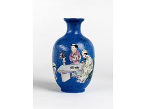 Detail images:  Chinesische Vase