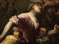 Detail images: Luca Carlevarris, 1663 Udine - 1727 Venedig