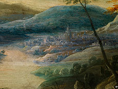 Detail images: Jan van Balen, 1611 Anterpen - 1654, zug.