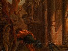 Detail images: Italienisch/ französische Schule des 18. Jahrhunderts