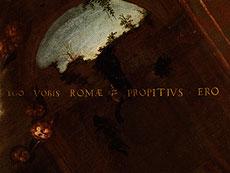 Detail images: Römische Schule um 1622/30