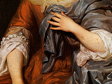 Detail images: Jan Verkolje, 1650 - 1693