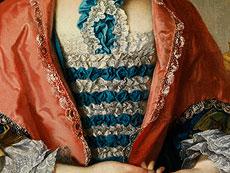 Detail images: Jean François Eisen, 1695 Brüssel - 1778 Paris