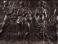 Detail images: Frans Huygelen, 1878 Antwerpen - 1940 Ukkel