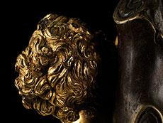 Detail images: Flämischer Bildhauer in der Nachfolge des Ferdinando Tacca