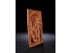 Detail images: Florentinischer Bildhauer im Umkreis von Donatello, 1386 - 1466 und Michelozzo, 1396 - 1472, bzw. Werkstatt