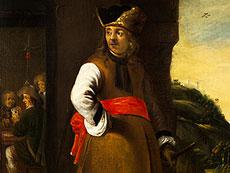 Detail images: Jan-Baptist Tyssens, 1688 - 1690 Antwerpen, zug.