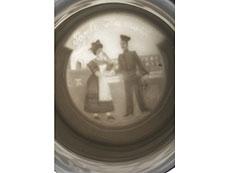 Detail images: Reservistenkrug