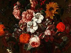 Detail images: Simon Hardime, 1664 Antwerpen - 1737 London, Schüler von Nicolas Crépu, zug.