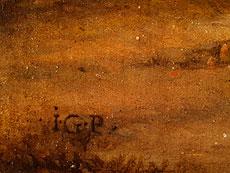 Detail images:  I.G.P , Monogrammist des 16./ 17. Jahrhunderts