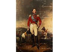 Detailabbildung: George Dawe, 1781 - 1829