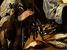 Detail images: Stephan Kessler (Kössler), 1622 Wien - 1700 Brixen, zug.