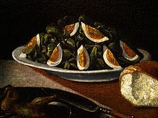 Detail images: Maler der spanischen Schule des 17. Jahrhunderts