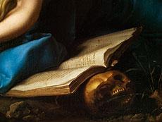 Detail images: Kopist des 18./ 19. Jahrhunderts, möglicherweise Anton Graff, 1736 - 1813, nach Pompeo Batoni, 1708 - 1787