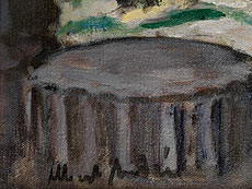 Detailabbildung: Albert André, 1869 - 1954