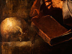 Detail images: Salvator Rosa, 1615 Neapel - 1673 Rom