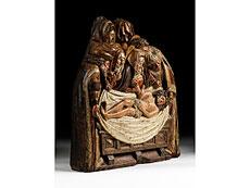 Detail images: Bildschnitzer des 16. Jahrhunderts