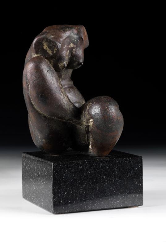 Francesca Zijlstra, 1950 Harlingen/ Niederlande