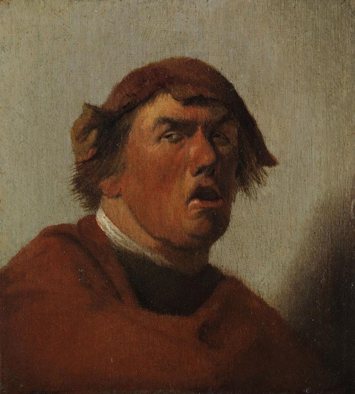 David Teniers, 1610 - 1690, zug.