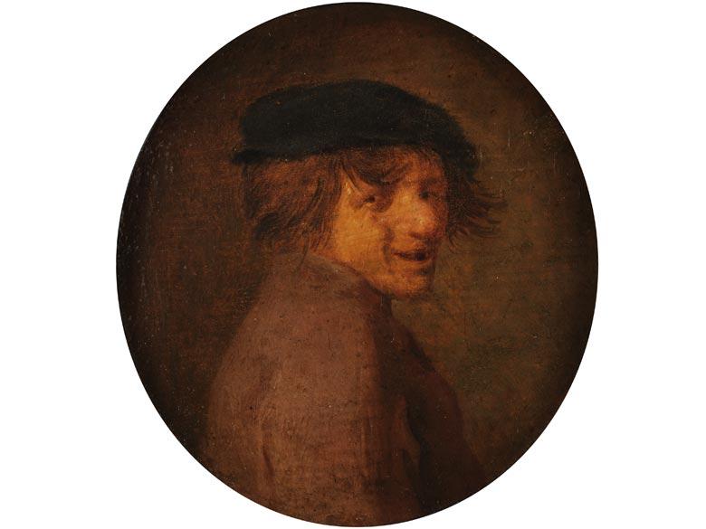 Joos van Craesbeek, um 1605 Neerlinter - um 1661 Brüssel, zug.