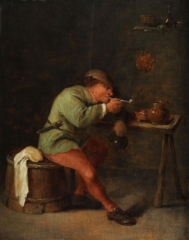 Jan Bliesem, tätig um 1627