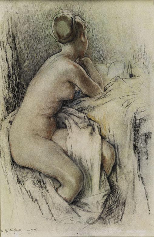 Willem Gerard Hofker, 1902 - 1980