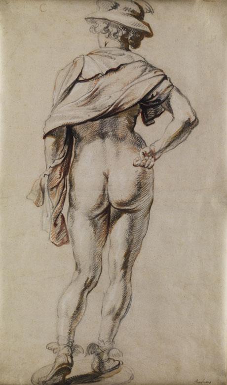 Jacob Jordaens, 1593 Antwerpen - 1675 Antwerpen, zug.