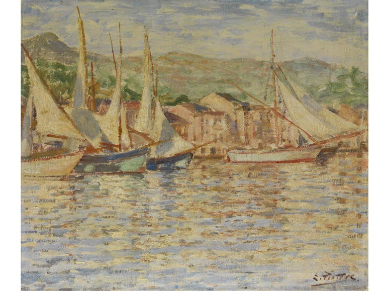 Evert Pieters, 1856 – 1932