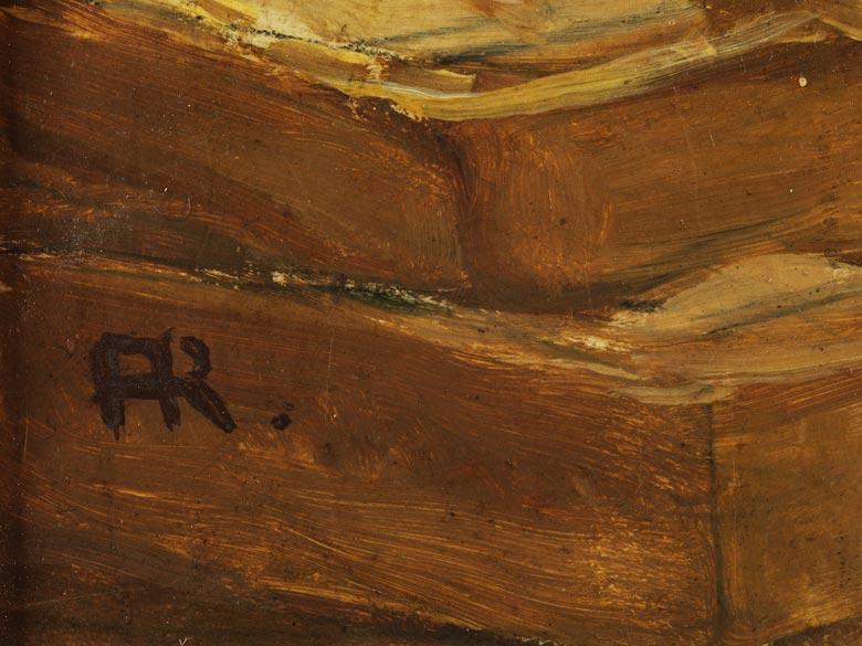 Maler Bayreuth august heinrich riedel 1799 bayreuth 1883 rom maler der münchner