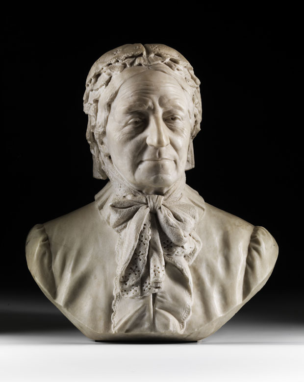 Louis-François Roubiliac, 1702 - 1762