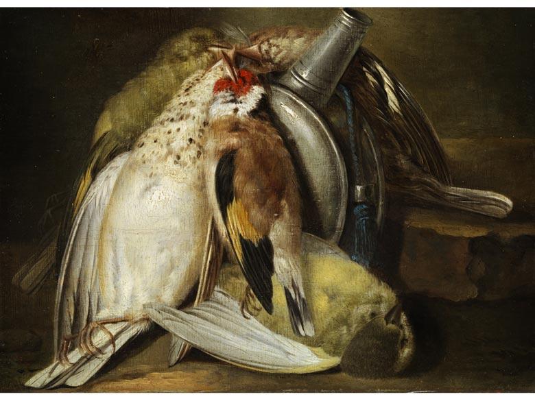 Alexander Adriaenssen, 1587 - 1661, Flämischer Meister