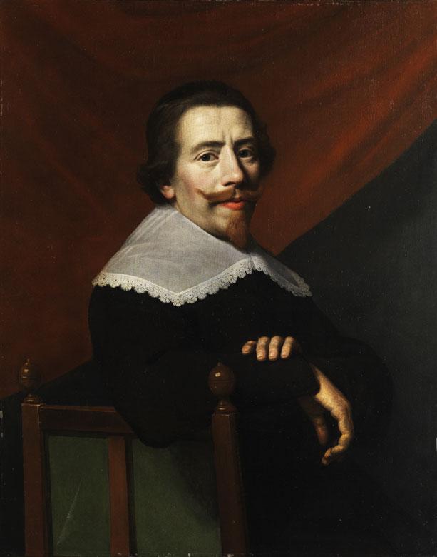Jacob van Hasselt, 1597 Utrecht - 1674
