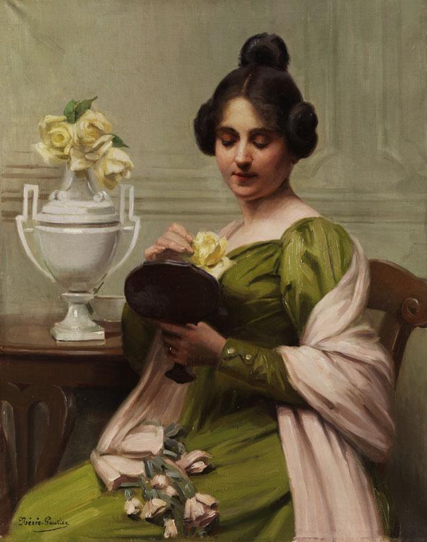 Jane Nerée-Gautier, 1877 Frankreich