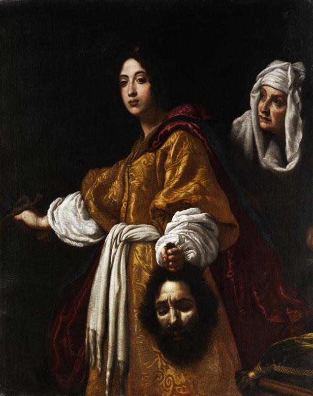 Italienischer Maler des 17. Jahrhunderts nach Christofano Allori, 1577 - 1621