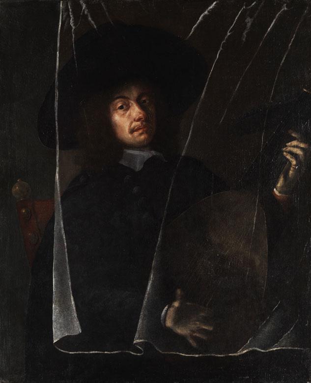 Karel Skreta, 1610 - 1674
