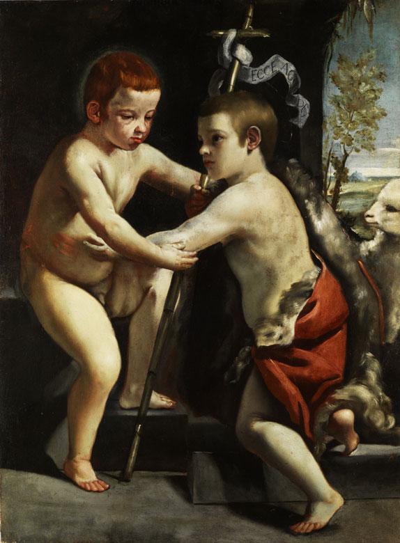 Guido Cagnacci, 1601 - 1663