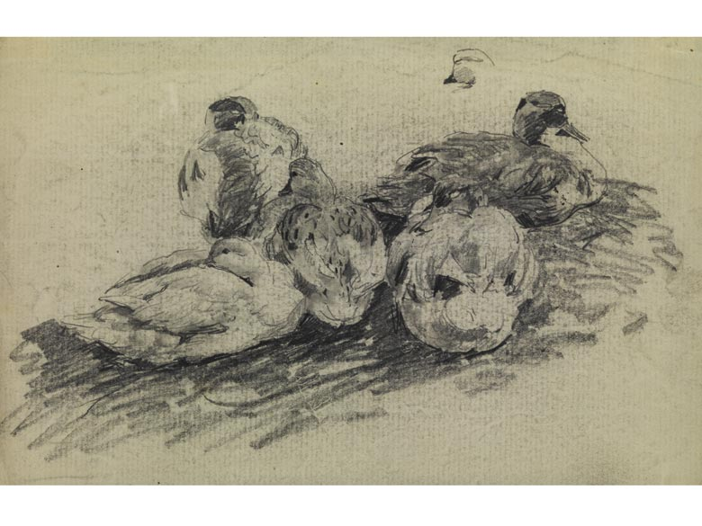 Alexander Koester, 1864 Bergneustadt – 1932 München
