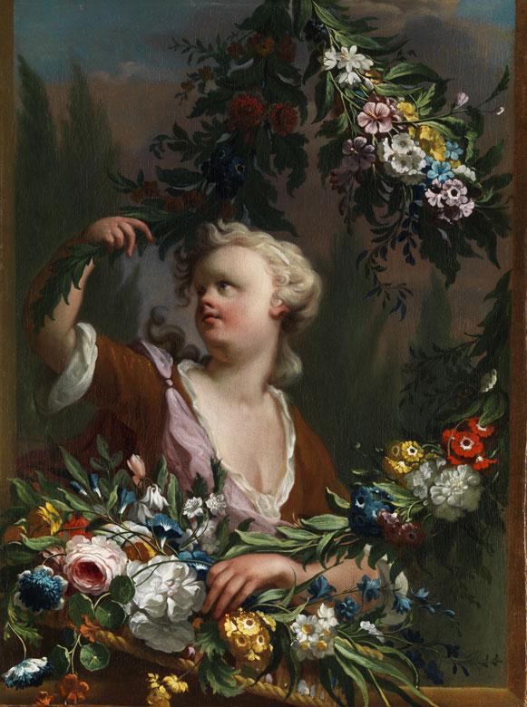 Carle Van Loo, 1705 Nizza - 1765 Paris