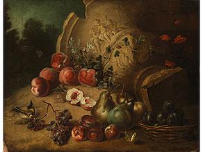 Nicolas Bachelier, tätig in der zweiten Hälfte des . Jahrhunderts Schuf...